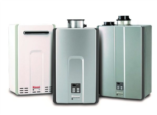 Things You Should Consider Before Buying a Tankless Water Heater