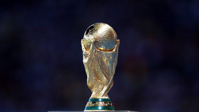 World Cup 2018 who will take the trophy