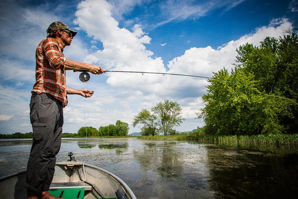 fishing rod length