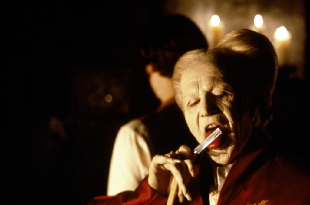 Francis Ford Coppola's Dracula