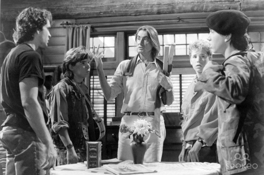 Joel Schumacher's The Lost Boys