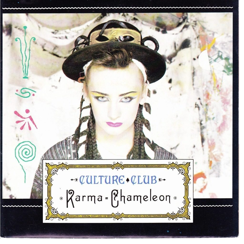 Karma Chameleon (Culture Club)