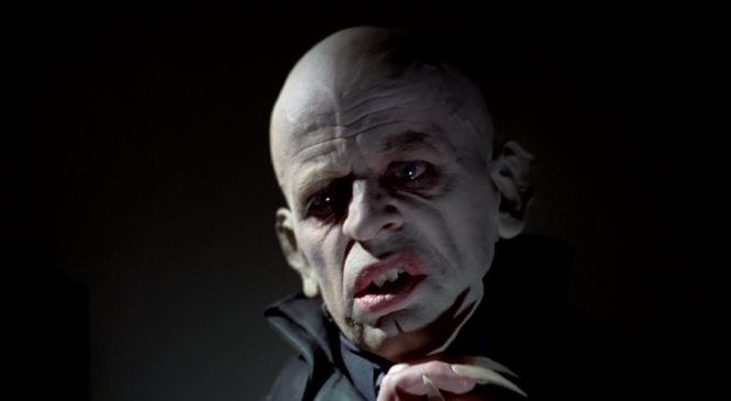 Top 5 Vampire Movies