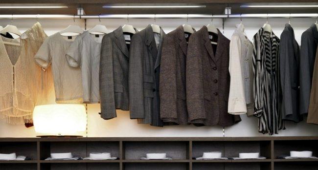 Secrets to the Perfect Wardrobe