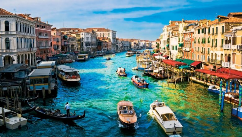 The Best Cities in Italy to Visit on your Summer Vacation