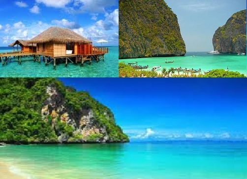 The Most Beautiful Beaches in Phuket