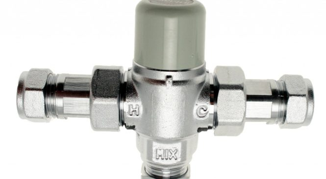 When Do You Need a Thermostatic Valve