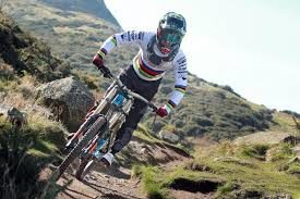 scotland Mountain Bike World Cup