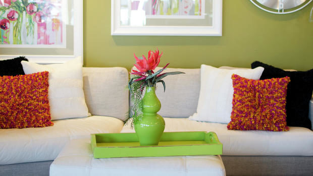 5 Simple Ways to Refresh Your Home