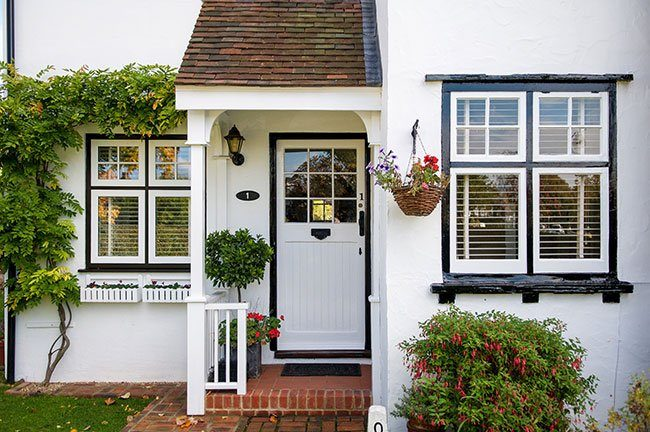 These Reasons Should Convince You to Buy Composite Doors