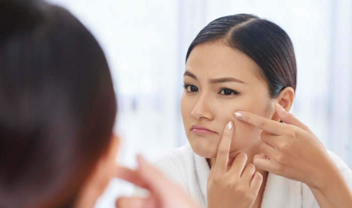 How to Break Bad Beauty Habits