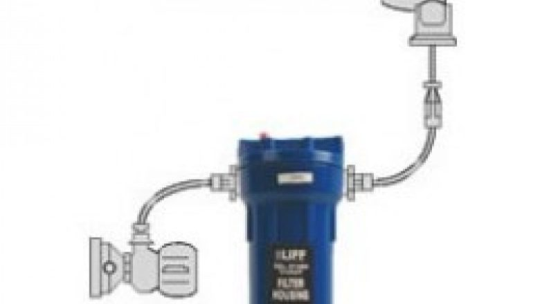Low-cost Water Filtering System – Faucet Water Filters
