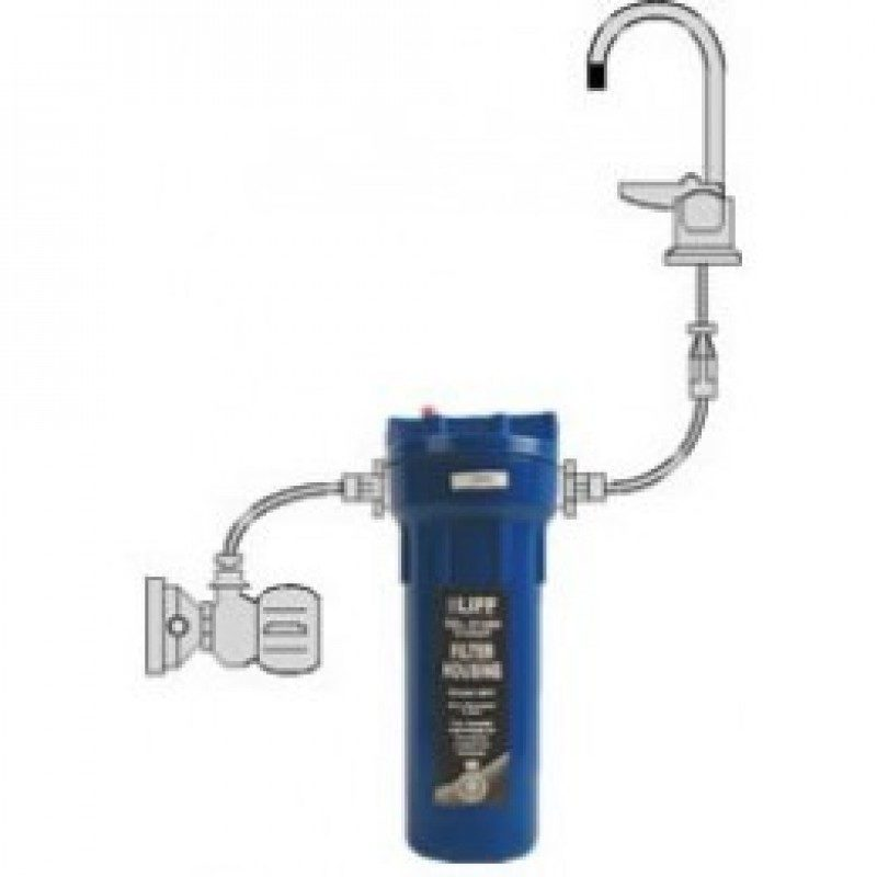 ]Faucet Water Filters