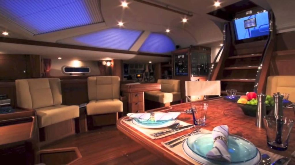 Luxury Charter Yachts VS Vacation Package Deals