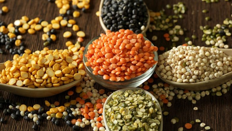 Natural Protein As The Basis Of Healthy Nutrition