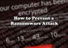 Guide to Avoiding Ransomware Attacks