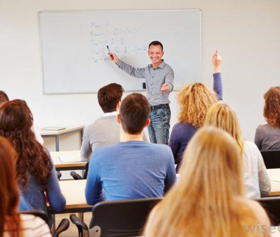 Five Behavior Management Tips for Teachers