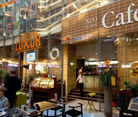 Great Places to Shop in Prague