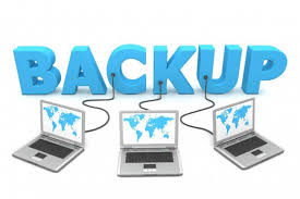 Make Regular Backups of Your Important Files-Ransomware