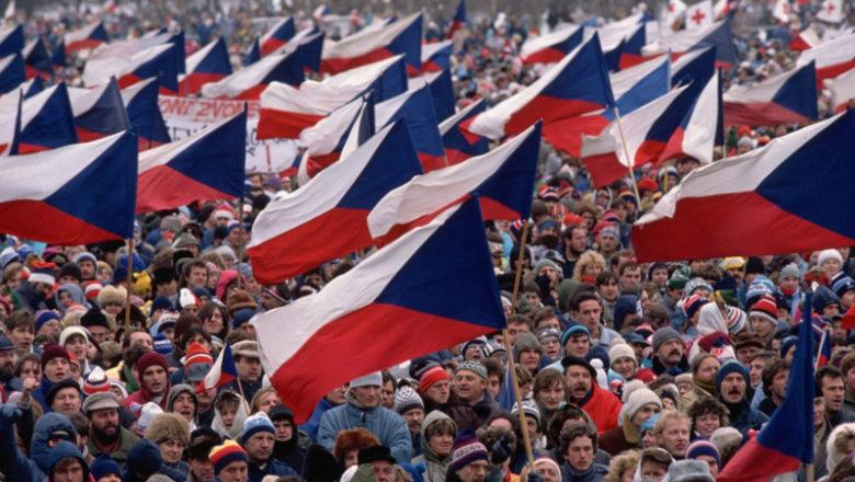 Prague and the Czech Republic: The Velvet Revolution