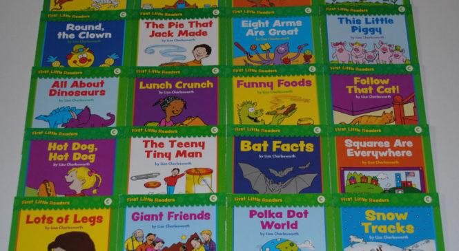 Reading Games for Homeschool Kindergarten
