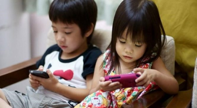 How To Control Your Child's  Internet  Addiction