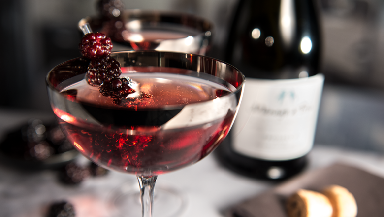 What Is Kir? It Is Wine Cocktail with French Flair