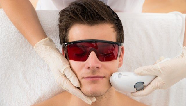 Why Are 1.3 Million U.S Males Opting To Have Cosmetic Surgery?