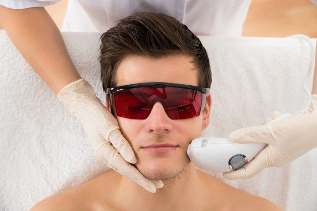 Why Are 1.3 Million U.S Males Opting To Have Cosmetic Surgery