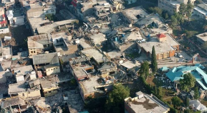 Worst Natural Disasters Ever Recorded