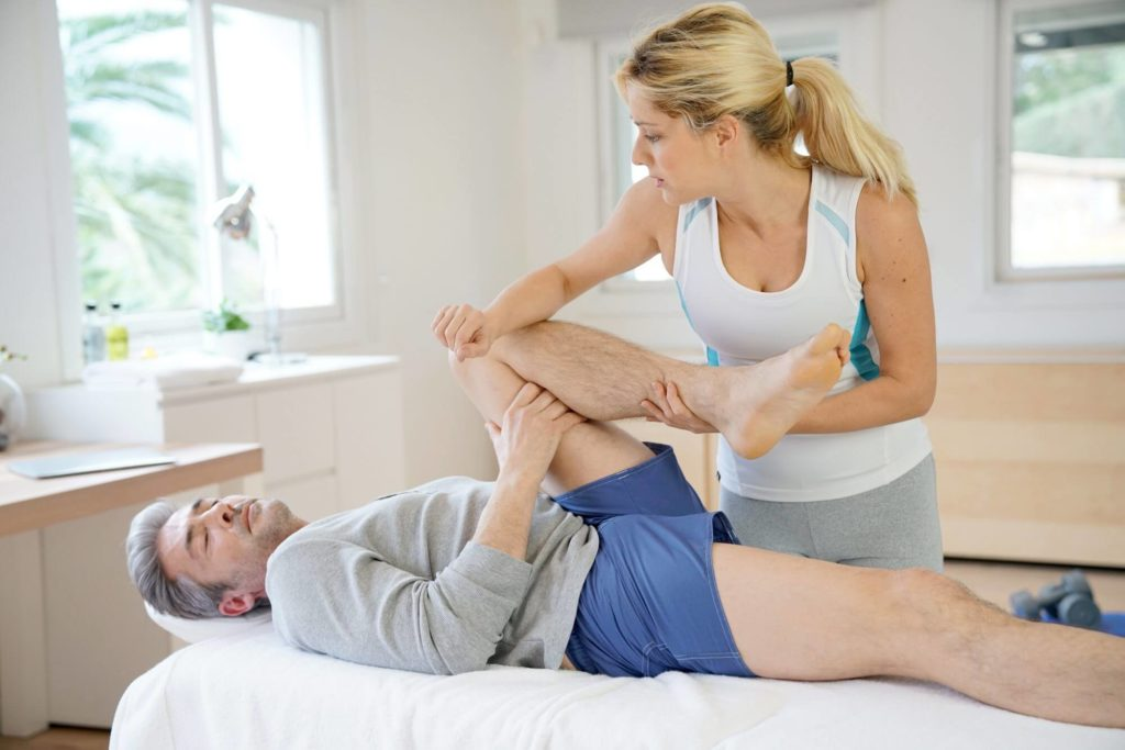 Best tips for finding the best physiotherapy-clinic