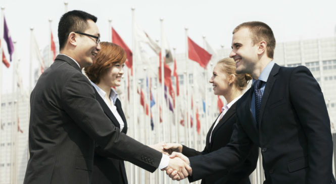 Business Culture in China