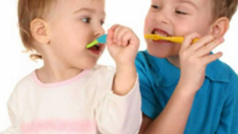 Dental Care for Toddlers