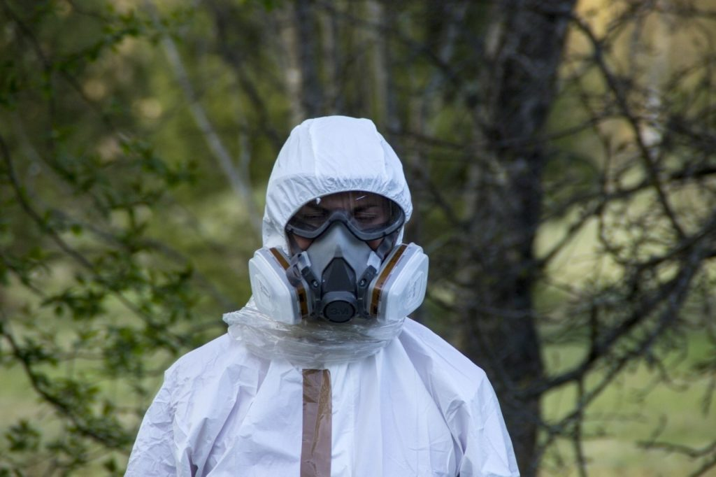 How Best to Deal with Hazardous Waste