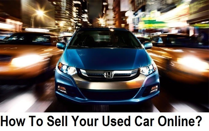 Proven Tips To Sell Used Car Online