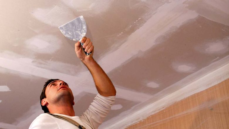 Suitable DIY Projects for Novice Plasterers