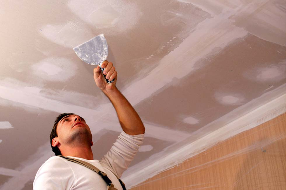 Suitable Diy Projects For Novice Plasterers Funender Com