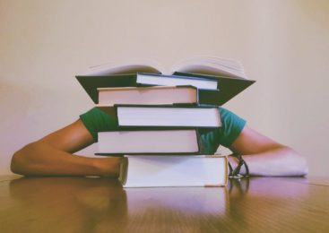 7 Tips For Relaxation After Studying Hard