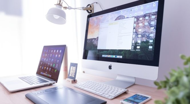 Cleaning Your PC's Messy Desktop Easily