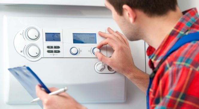 Important Gas Hot Water System Maintenance Tips