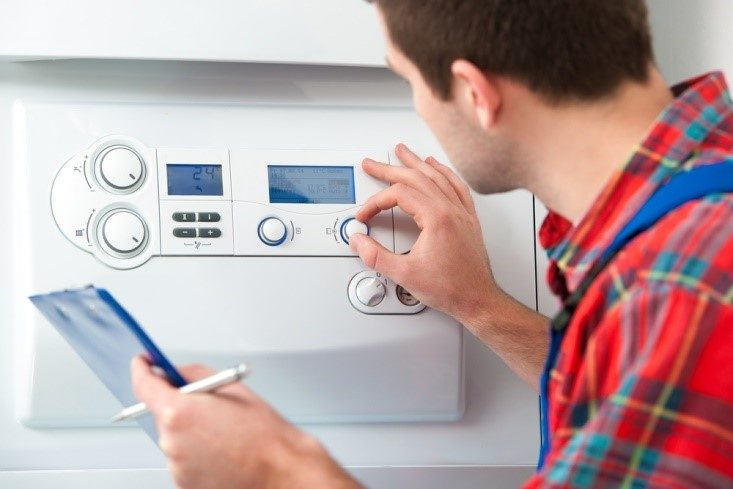 Gas Hot Water System Maintenance Tips