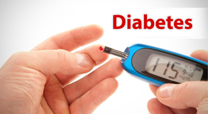 Health Complications of Diabetes
