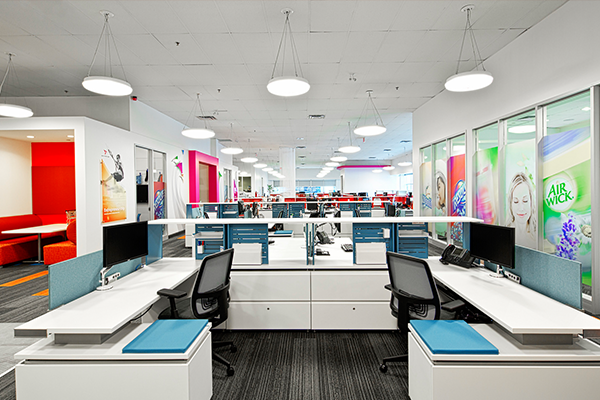 3 Tips to Help You Upgrade Your Business Lighting