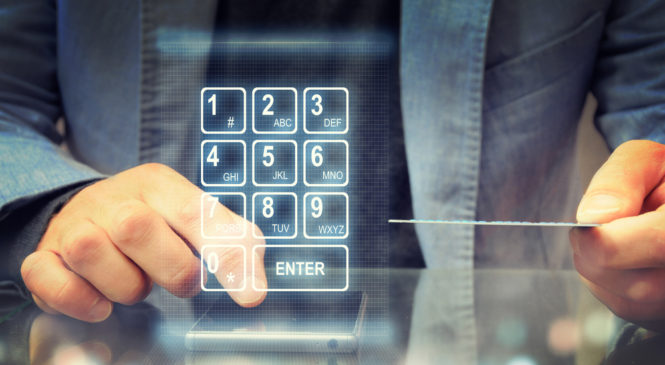 How New-Age Technologies Help Financial Companies Overcome Challenges