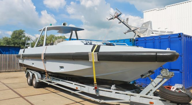 How to Ensure Your Boat Will Be Protected in Boat Storage