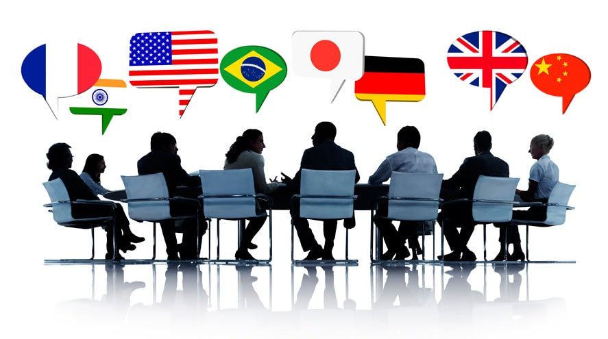 Choosing the Right Translation Service