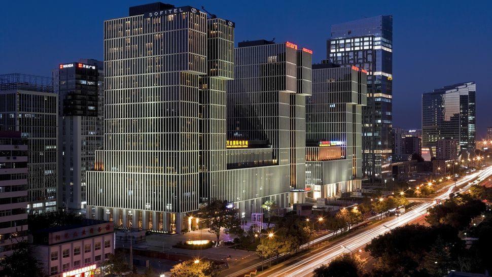 Beijing - Hong Kong