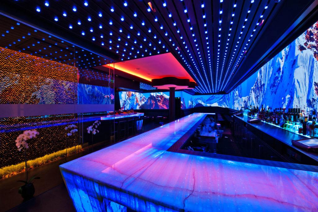 LED lighting-business lighting