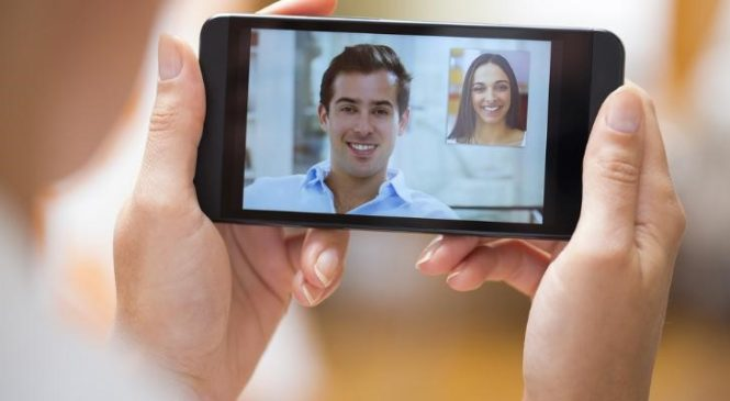 Take Your Chance To Find New Friends with Video Chatting