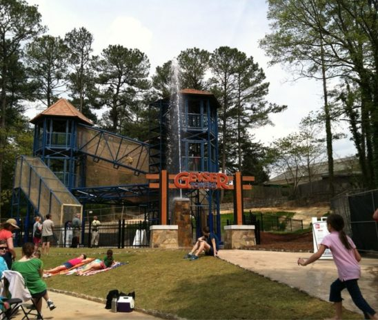 Top Family Friendly Attractions in Atlanta, Georgia